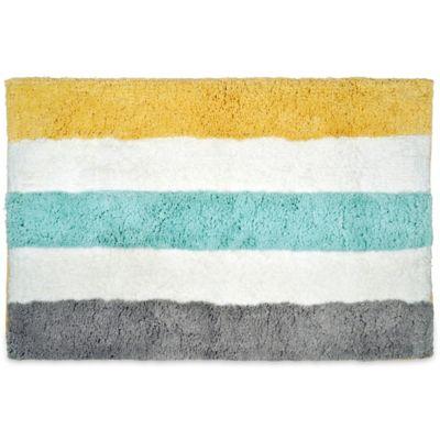buy modern bath rugs from bed bath & beyond