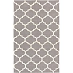 Artistic Weavers Pollack Stella 2-Foot x 3-Foot Area Rug in Grey/White