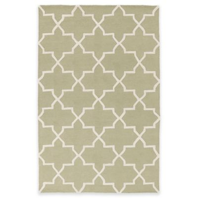 Buy Grey Green Area Rugs From Bed Bath Amp Beyond