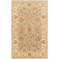 Artistic Weavers Oxford Isabelle 3-Foot x 5-Foot Rug in Green