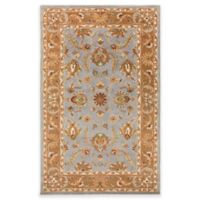 Artistic Weavers Oxford Isabelle 5-Foot x 8-Foot Rug in Blue
