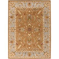 Artistic Weavers Oxford Isabelle 7-Foot 6-Inch x 9-Foot 6-Inch Rug in Brown