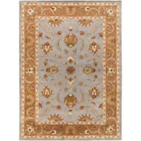 Artistic Weavers Oxford Isabelle 7-Foot 6-Inch x 9-Foot 6-Inch Rug in Blue