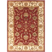 Artistic Weavers Oxford Isabelle 8-Foot x 11-Foot Rug in Red