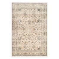 Safavieh Persian Garden Vintage Floral 5-Foot 1-Inch x 7-Foot 7-Inch Area Rug in Ivory