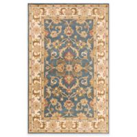 Artistic Weavers Oxford Aria 3-Foot x 5-Foot Area Rug in Blue