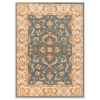 Artistic Weavers Oxford Aria 7-Foot 6-Inch x 9-Foot 6-Inch Area Rug in Blue
