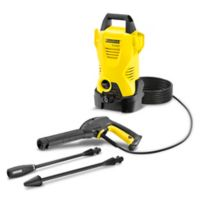 Karcher® K2 1600PSI Compact Electric Pressure Washer