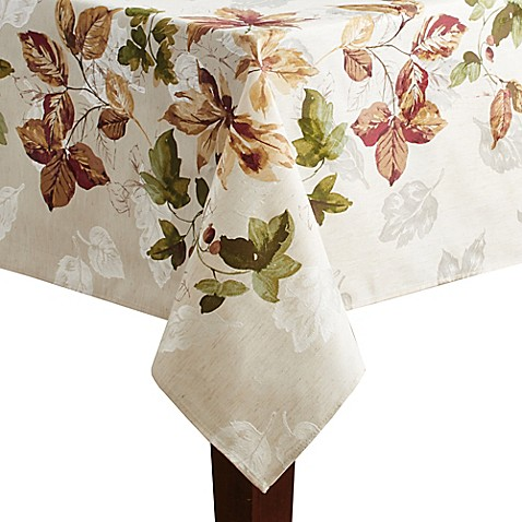 Westwood Frame Tablecloth Bed Bath Amp Beyond