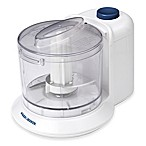 Black & Decker™ 1.5-Cup One-Touch Food Chopper