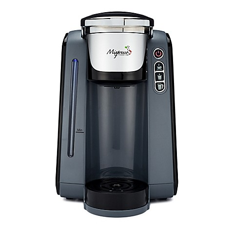 Mixpresso 174 Single Cup Coffee Maker For Keurig 174 K Cups 174 In