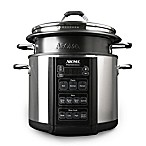 Aroma Professional® 6 qt. Pasta and Rice Cooker