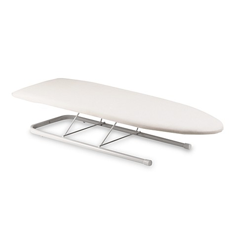Tabletop Ironing Board, Deluxe