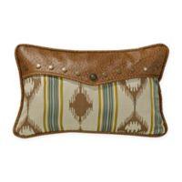 HiEnd Accents Alamosa Envelope Lumbar Pillow