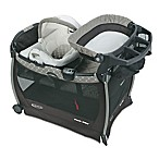 Graco® Pack 'n Play® Playard with Cuddle Cove™ Elite Removable Seat in London™