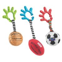 Playgro™ 3-Piece Sports Balls Activity Toy Set