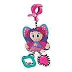 Playgro™ Dingly Dangly Floss the Fairy Activity Toy