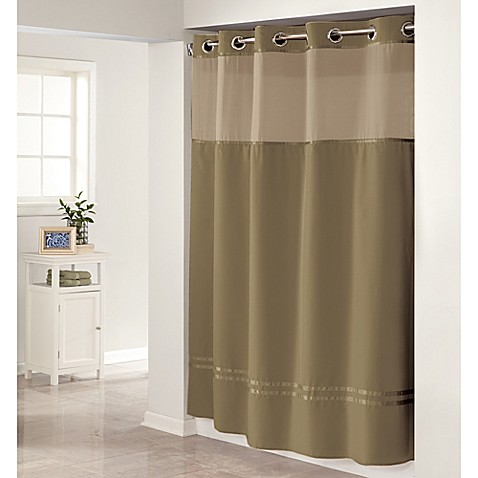 Hookless Escape Shower Curtain Bed Bath Beyond