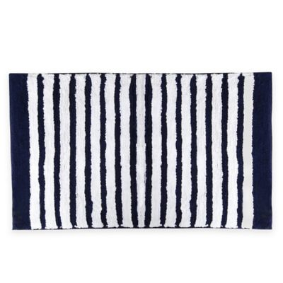 Buy Navy Blue Bath Rugs From Bed Bath Beyond