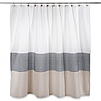 Caro Home's Montauk Shower Curtain