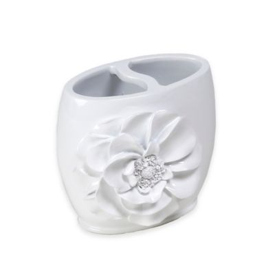 Keila Rose Toothbrush Holder. Buy Toothbrush Holders from Bed Bath   Beyond