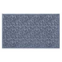 Weather Guard™ Fall Day 32-Inch x 56-Inch Floor Mat in Blue