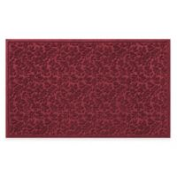 Weather Guard™ Fall Day 32-Inch x 56-Inch Floor Mat in Red/Black