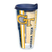 Tervis® Georgia Tech Yellow Jackets 24 oz. Pride Wrap with Lid