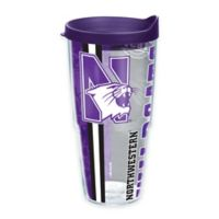 Tervis® Northwestern University Wildcats 24 oz. Pride Wrap with Lid