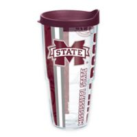 Tervis® Mississippi State Bulldogs 24 oz. Pride Wrap with Lid