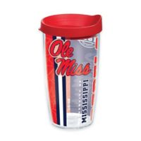 Tervis® Ole Miss Rebels 16 oz. Pride Wrap with Lid