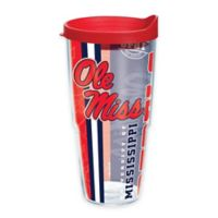 Tervis® Ole Miss Rebels 24 oz. Pride Wrap with Lid