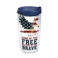 Tervis® Home of the Free 16 oz. Wrap Tumbler