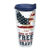 Tervis® Home of the Free 24 oz. Wrap Tumbler