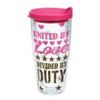 Tervis® United by Love 24 oz. Wrap Tumbler with Lid
