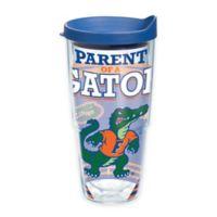 Tervis® University of Florida Parent of a Gator 24 oz. Wrap Tumbler with Lid