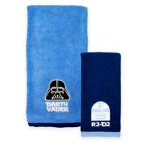 Star Wars™ Classic Saga 6-Piece Wash Cloth Set