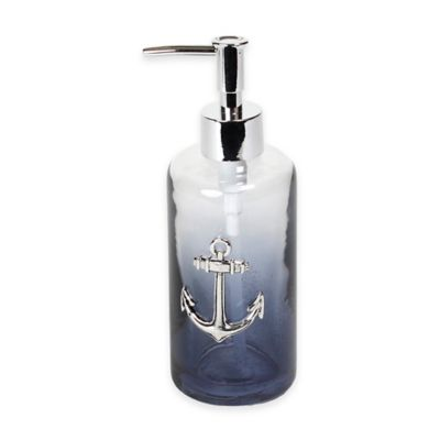 Buy Nautical Bath Accessories From Bed Bath Beyond