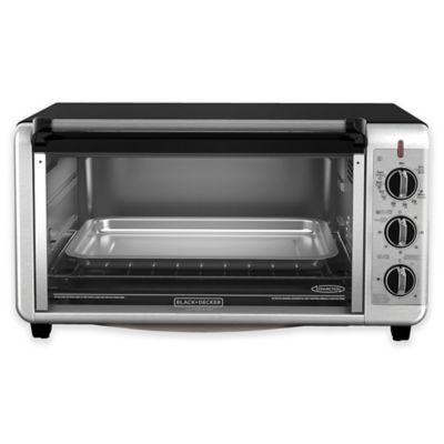 The up-to-60-minute digital timer oven toaster with