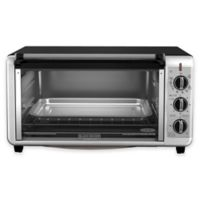 Black + Decker™ Extra-Wide Toaster Oven