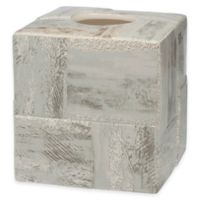 Quarry Ceramic Boutique Tissue Box Cover