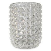 Deco Glass Tumbler