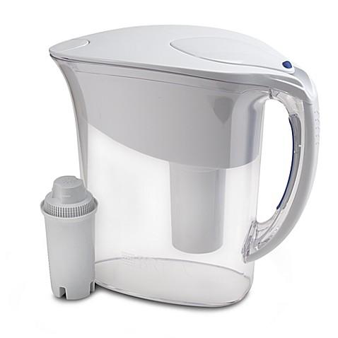 brita atlantis water filtration pitcher bed bath beyond. Black Bedroom Furniture Sets. Home Design Ideas