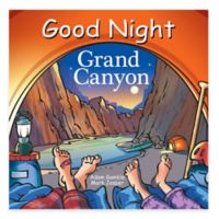 """Good Night Grand Canyon"" Board Book"