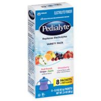 Pedialyte® Oral Electrolyte Maintenance Powder