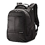 Samsonite Classic PFT Backpack in Black