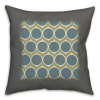 Buy Blue/Green Throw Pillows | Bed Bath & Beyond