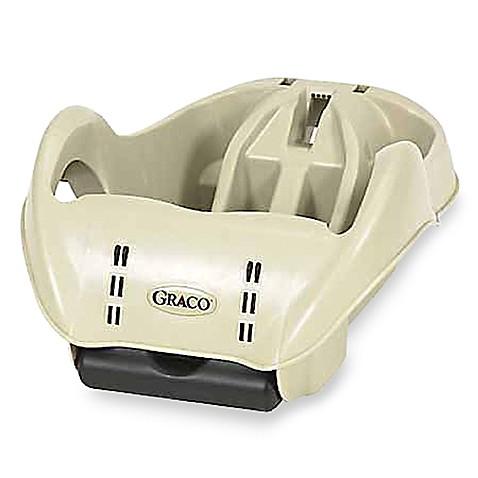 graco snugride tan infant car seat base buybuy baby. Black Bedroom Furniture Sets. Home Design Ideas