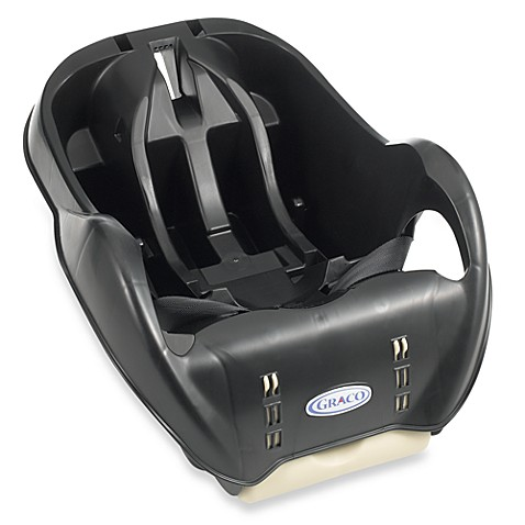 graco snugride black infant car seat base buybuy baby. Black Bedroom Furniture Sets. Home Design Ideas
