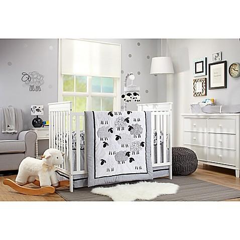 Nojo Good Night Sheep Crib Bedding Collection Bed Bath Beyond
